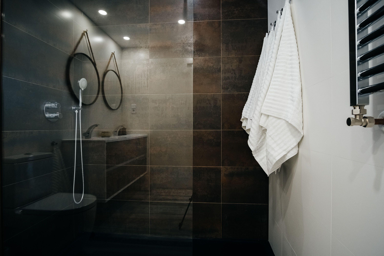 Empresa especializada en muebles de baño en Ávila