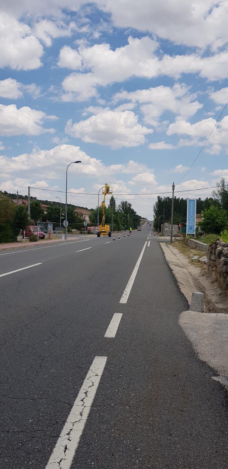 Fontanería en Ávila