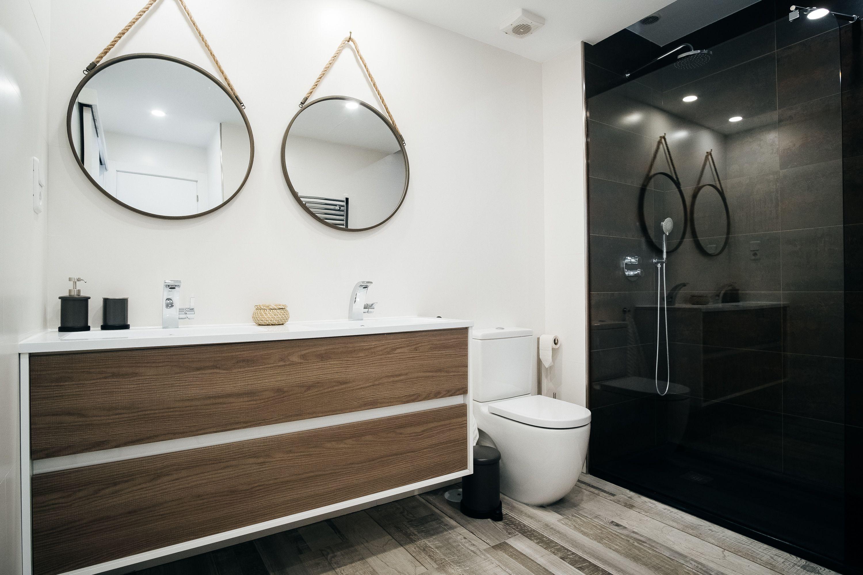 Instalación de muebles para tu baño en Ávila