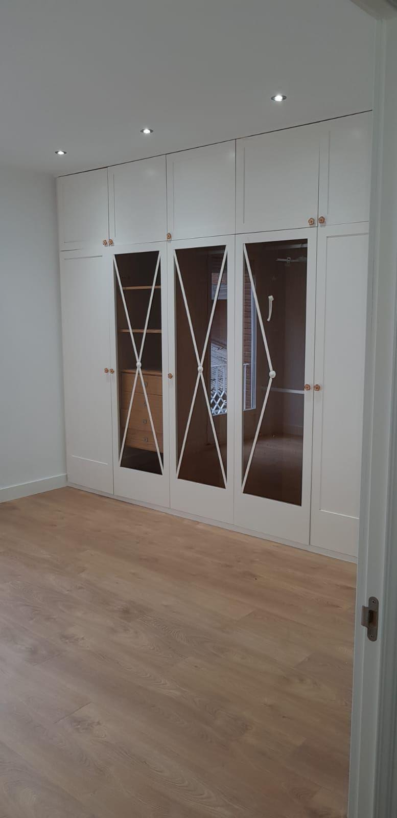 Especialistas en mobiliario en Ávila