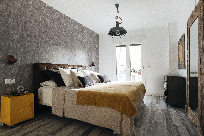 Instalación de mobiliario en Ávila