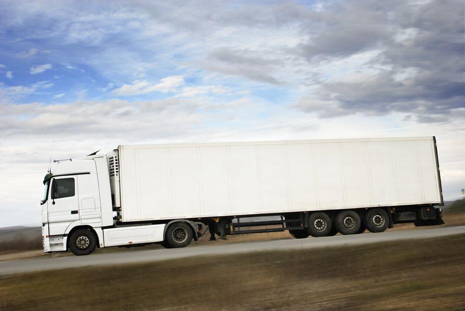 Flota de camiones frigoríficos en Alicante