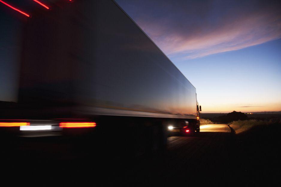 La Rellana, transportes por carretera en Alicante