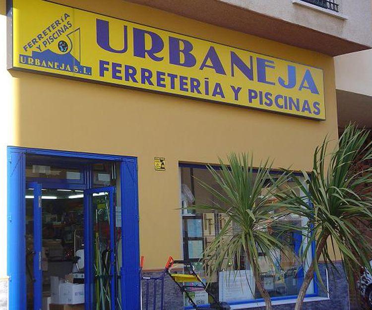 Ferretería en Málaga