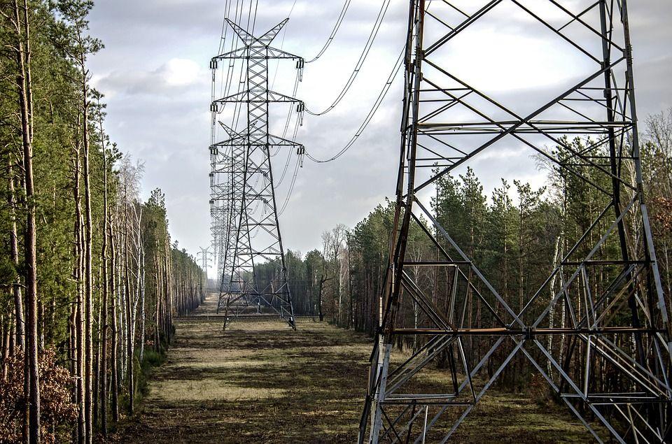 Excavación y cimentación de torres de alta tensión: Servicios de Cofoso