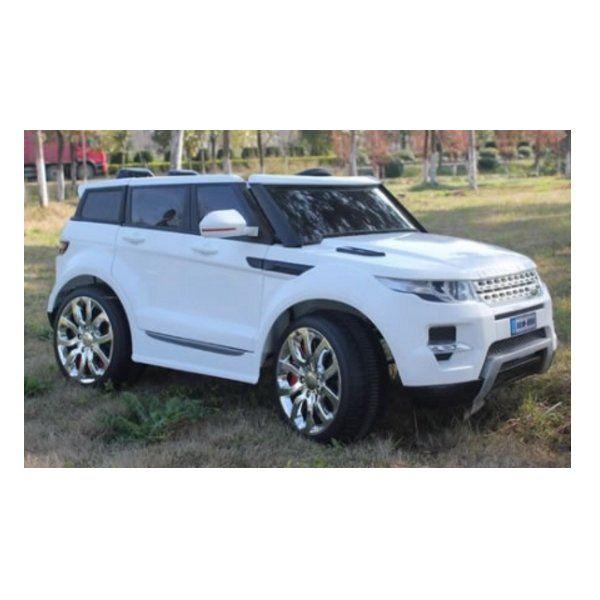 Rover Evoque Urban