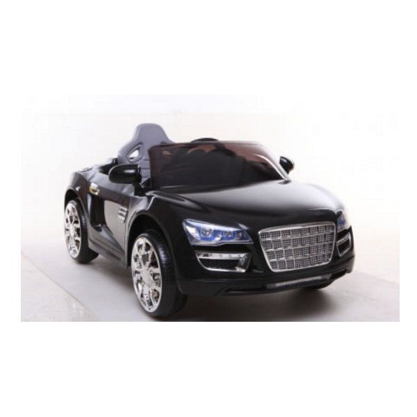 Sport R8 negro