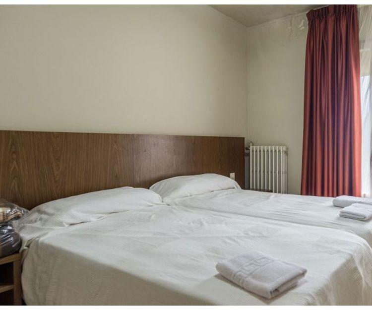Habitaciones dobles cómodas en Balaguer