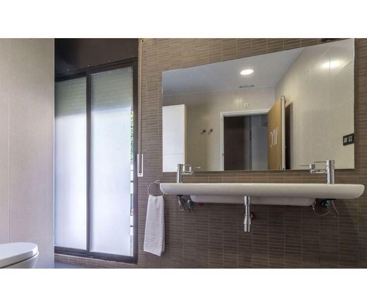 Baños individuales en Balaguer