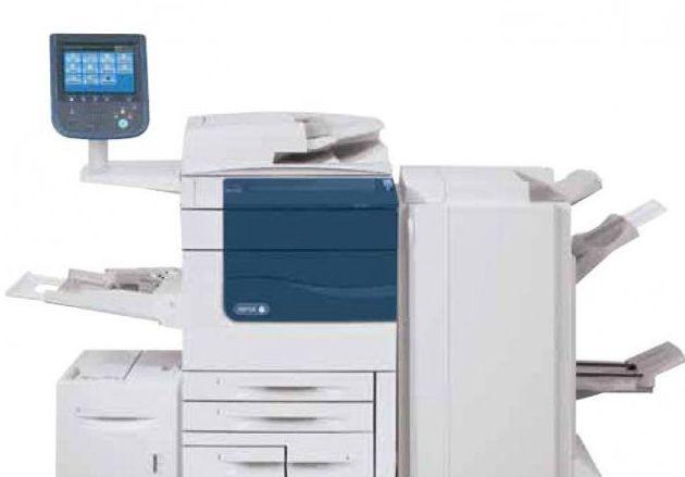 Impresión digital a color en Bizkaia