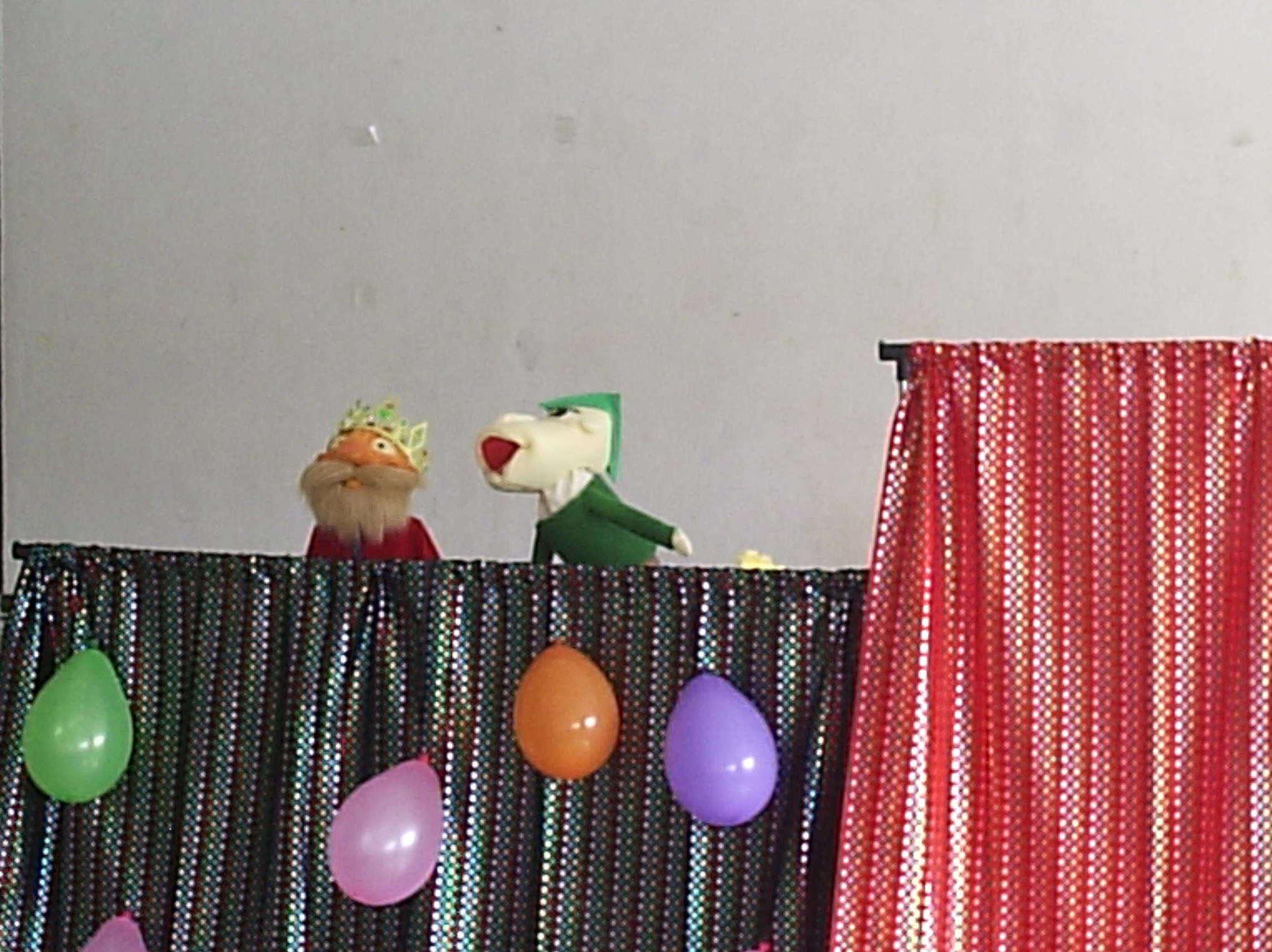 Espectáculos para niños en Málaga