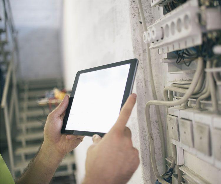 Diseños de software industrial en Viladecans