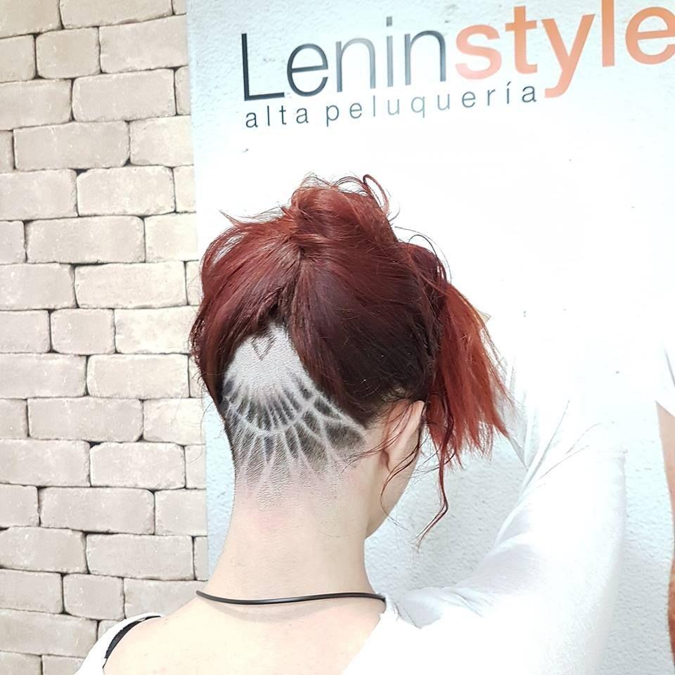 Color: Servicios de Alta Peluquería Lenin Style