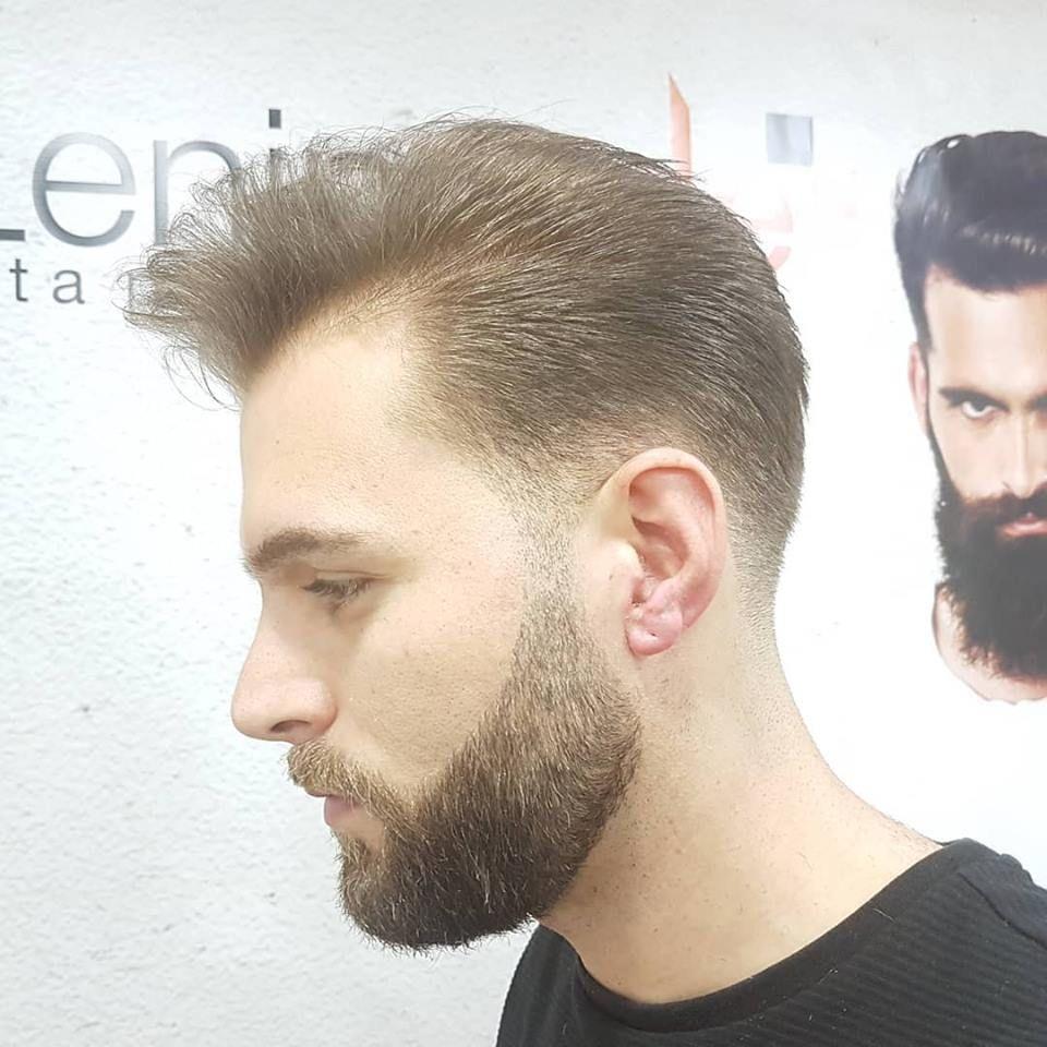 Barbería en Alicante