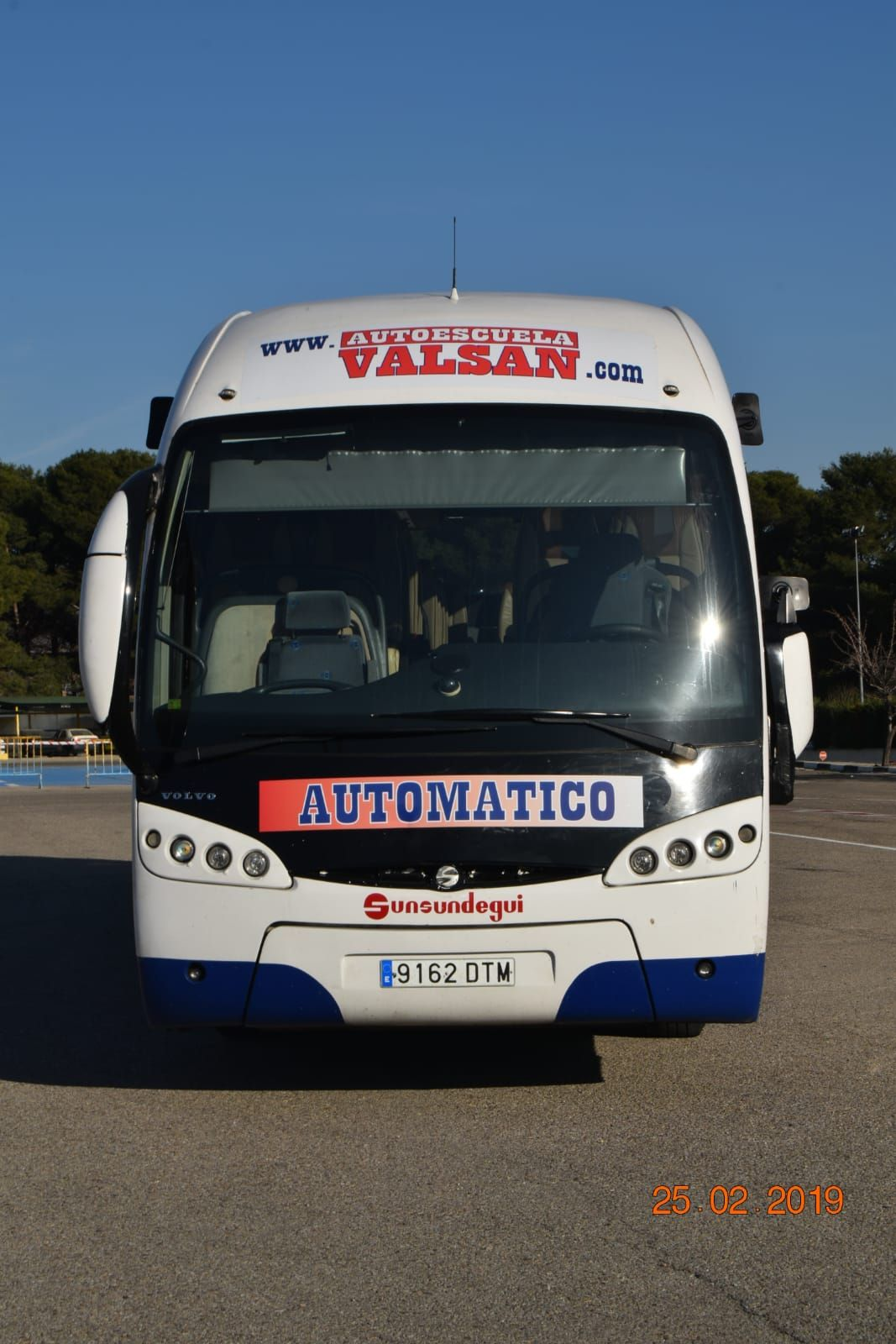 Foto 3 de Autoescuelas en Alcalá de Henares | Autoescuela Valsan