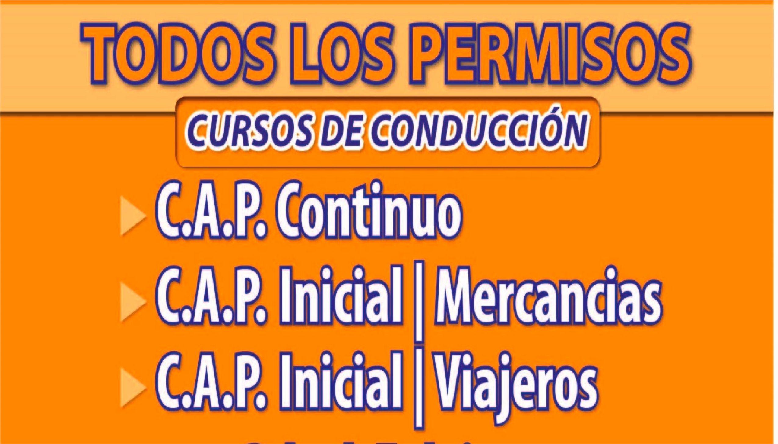PROXIMO CAP CONTINUO