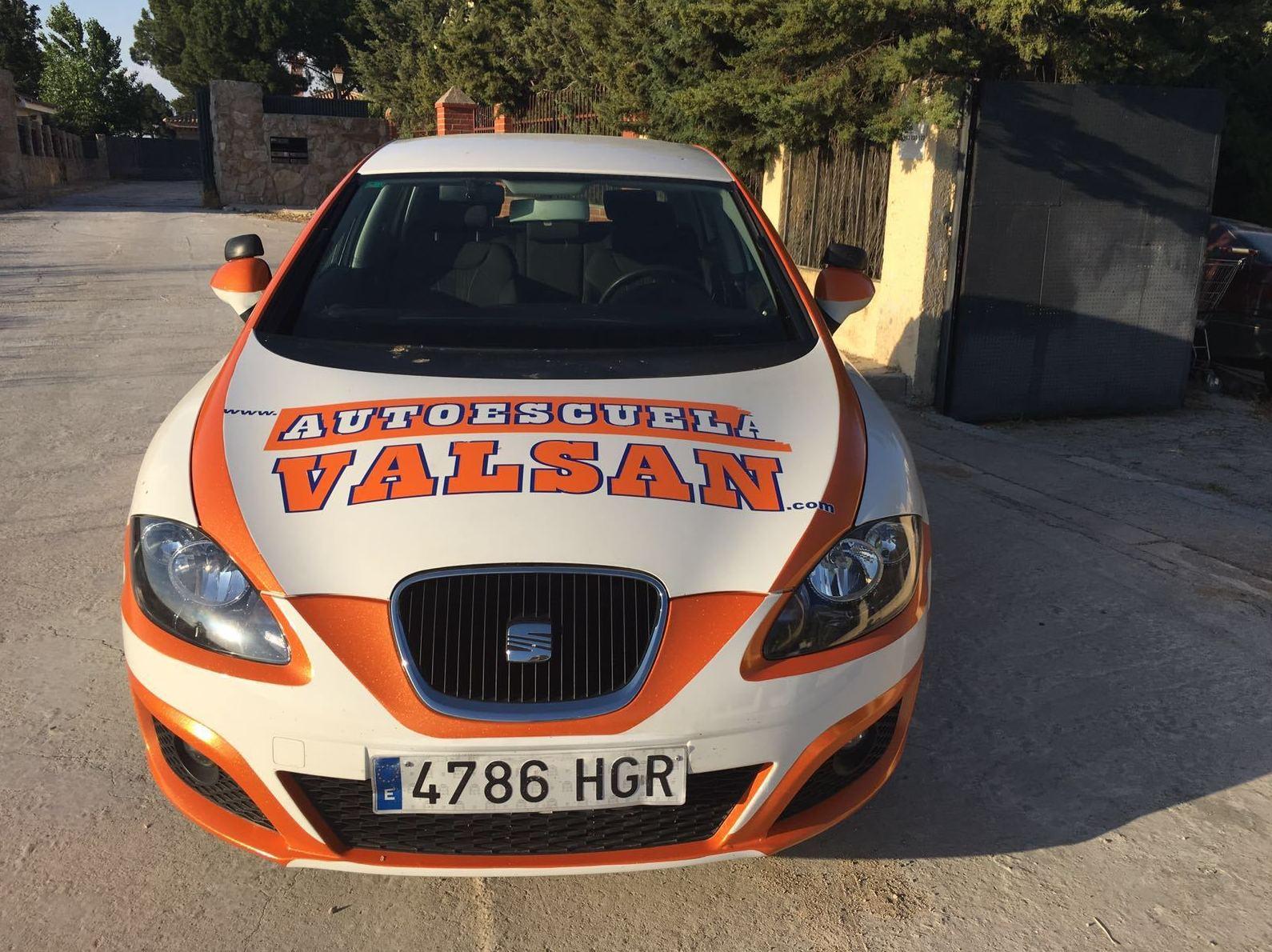 Foto 4 de Autoescuelas en Alcalá de Henares | Autoescuela Valsan