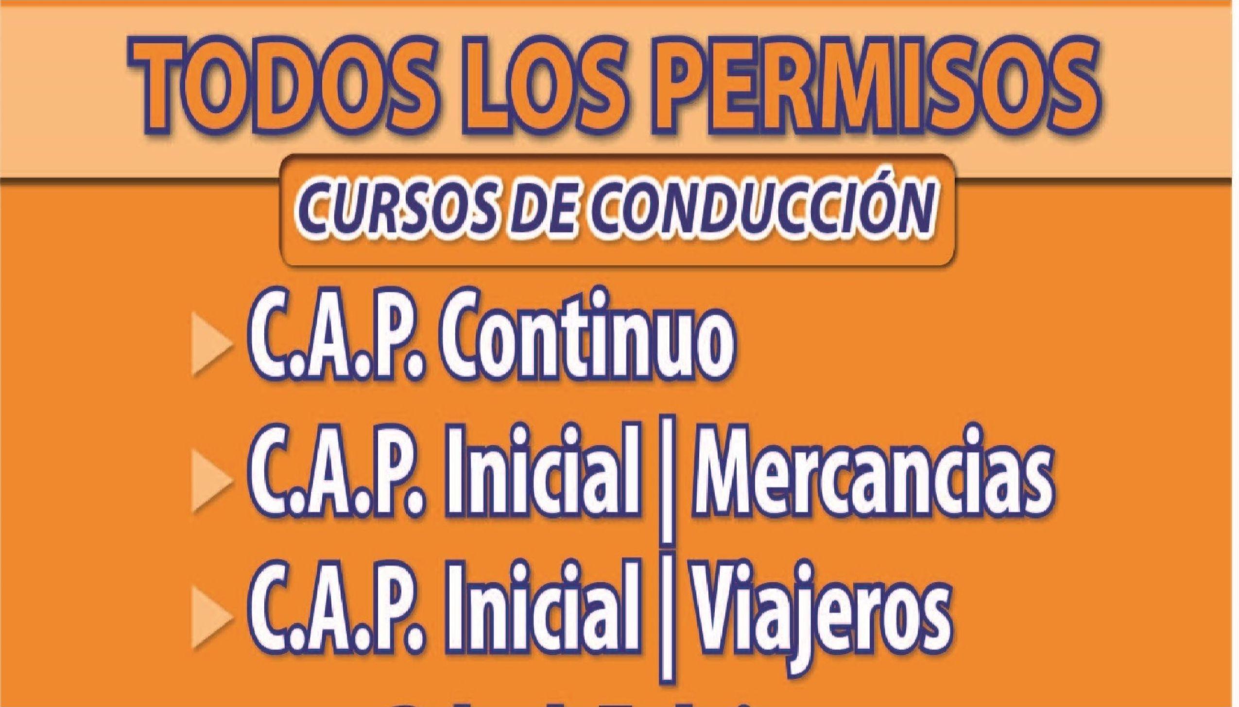 PROXIMO CURSO DEL CAP INICIAL MERCANCIAS Y VIAJEROS