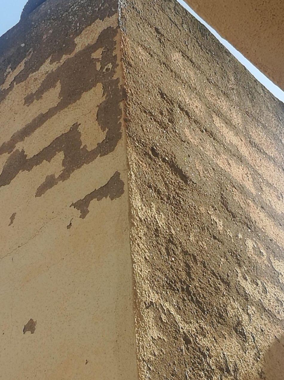 Pintado de fachadas enTarragona