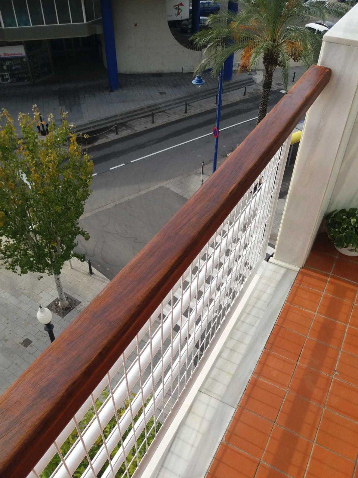 Trabajos de pintura de exterior Tarragona