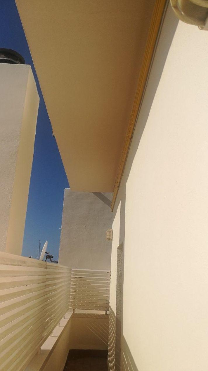 Pintura fachada Tarragona