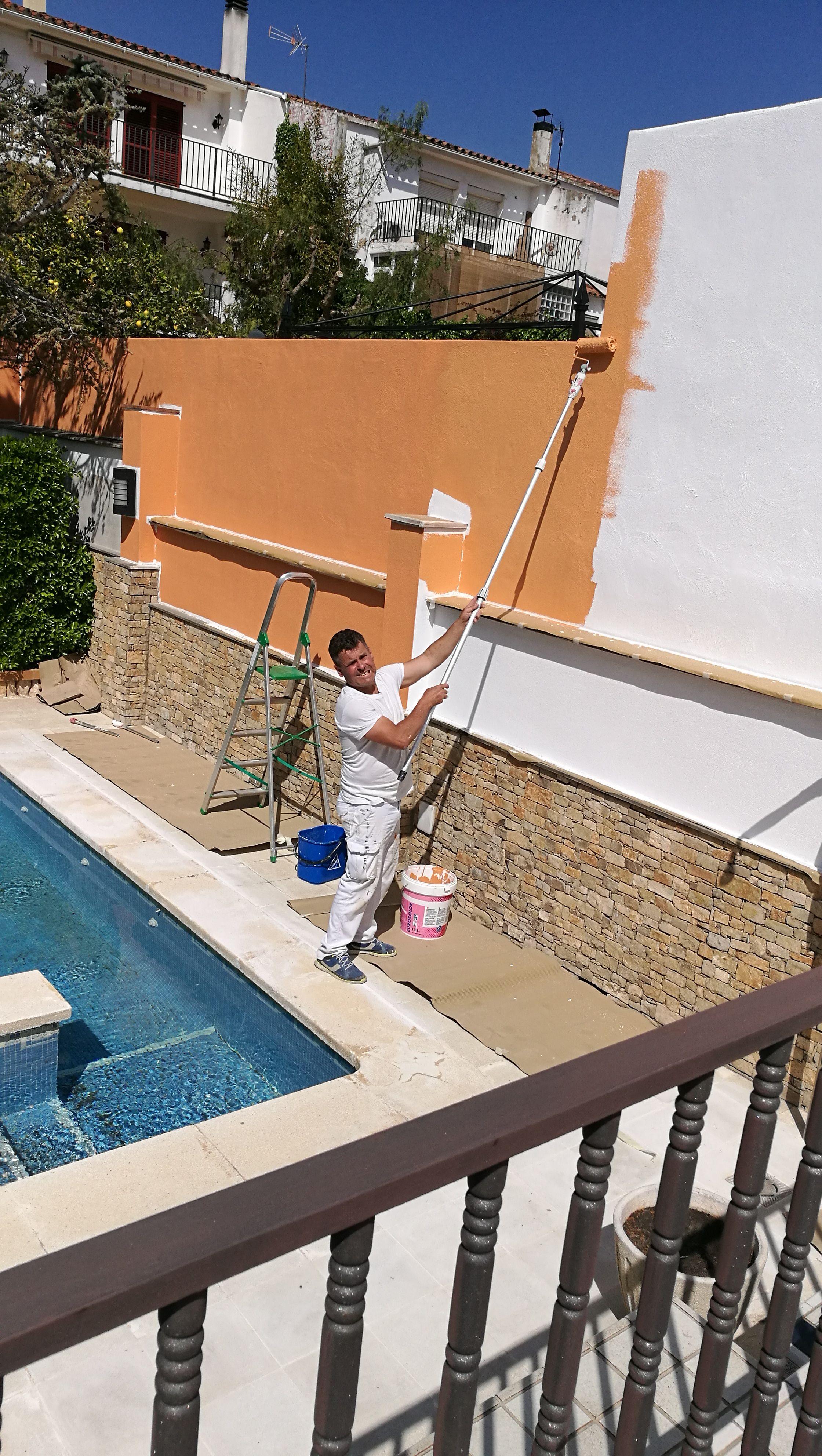 Empresa de pintores Tarragona