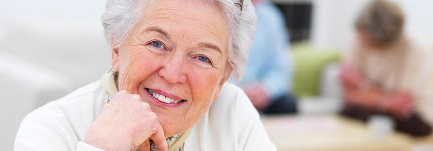 Seguros personas mayores