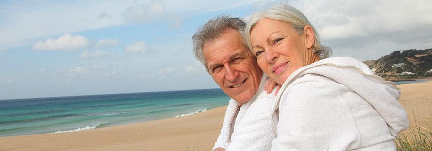 Seguros jubilación