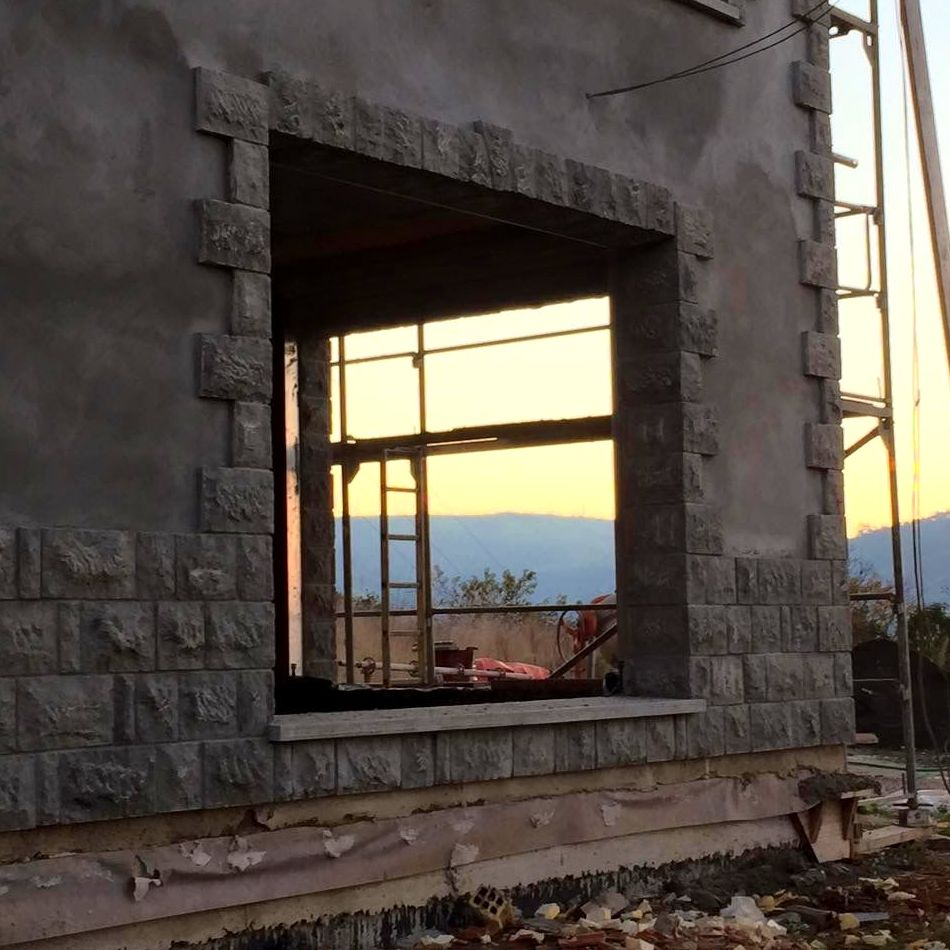 Foto 90 de Fachadas en Colunga | Construcciones Espiniella