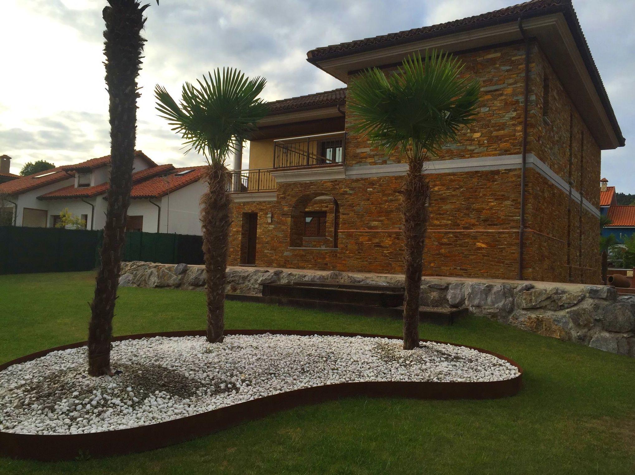 Foto 55 de Fachadas en Colunga | Construcciones Espiniella