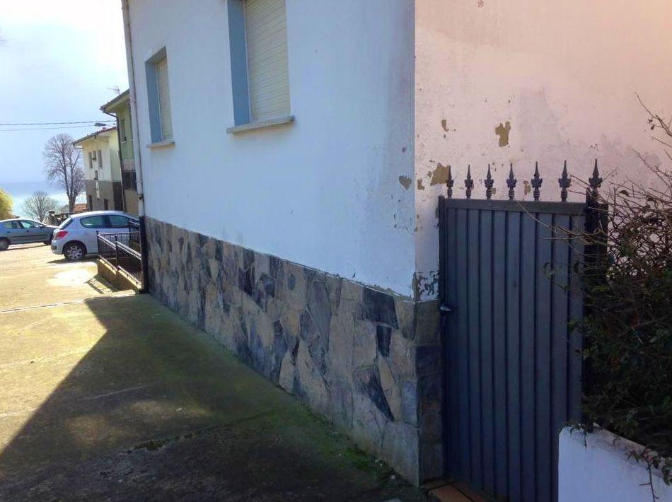 Foto 61 de Fachadas en Colunga | Construcciones Espiniella