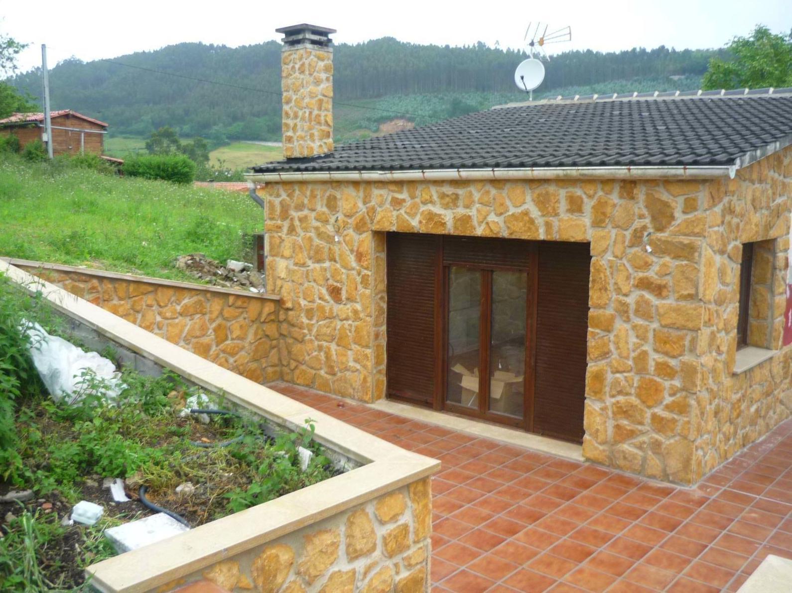construccion de viviendas en Asturias