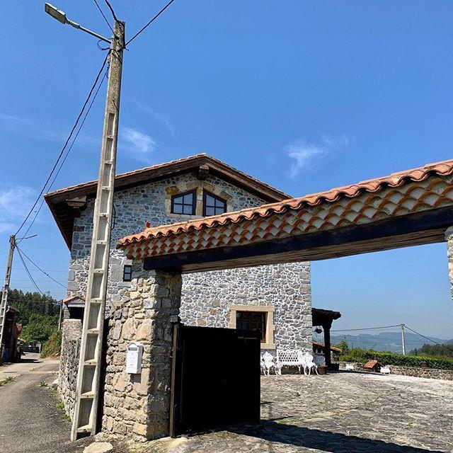 Foto 148 de Fachadas en Colunga | Construcciones Espiniella