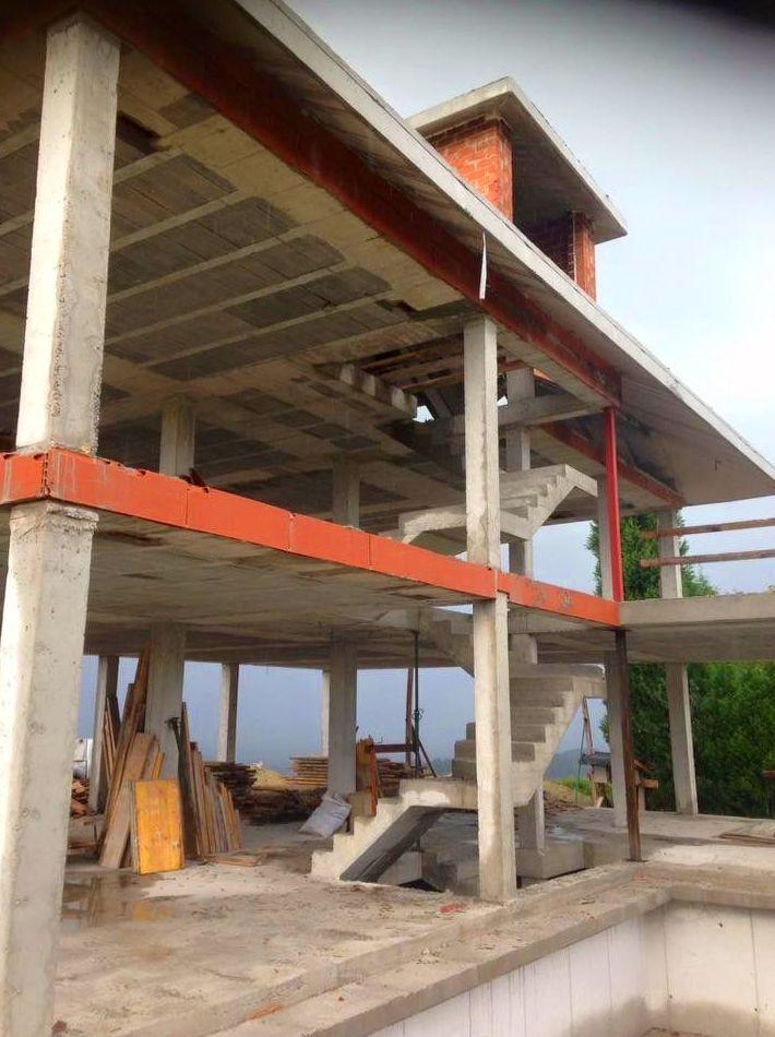 Foto 72 de Fachadas en Colunga | Construcciones Espiniella