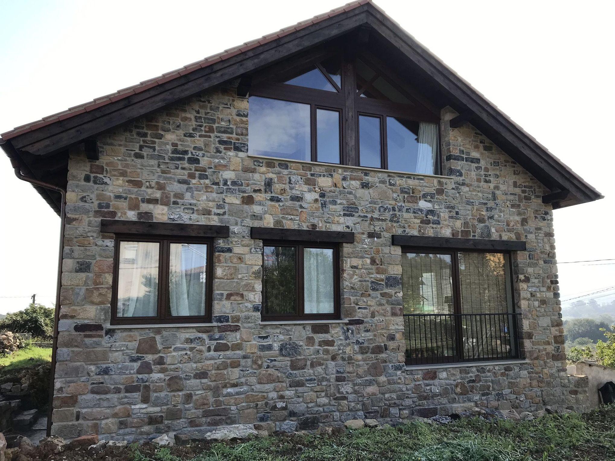 Reforma integral vivienda Asturias
