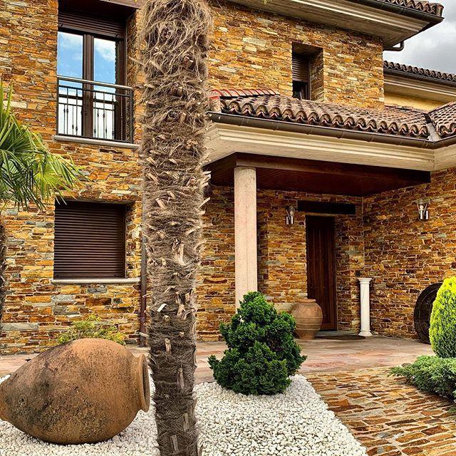 Reforma de casas Colunga