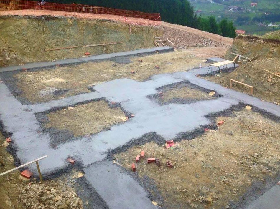 Foto 78 de Fachadas en Colunga | Construcciones Espiniella