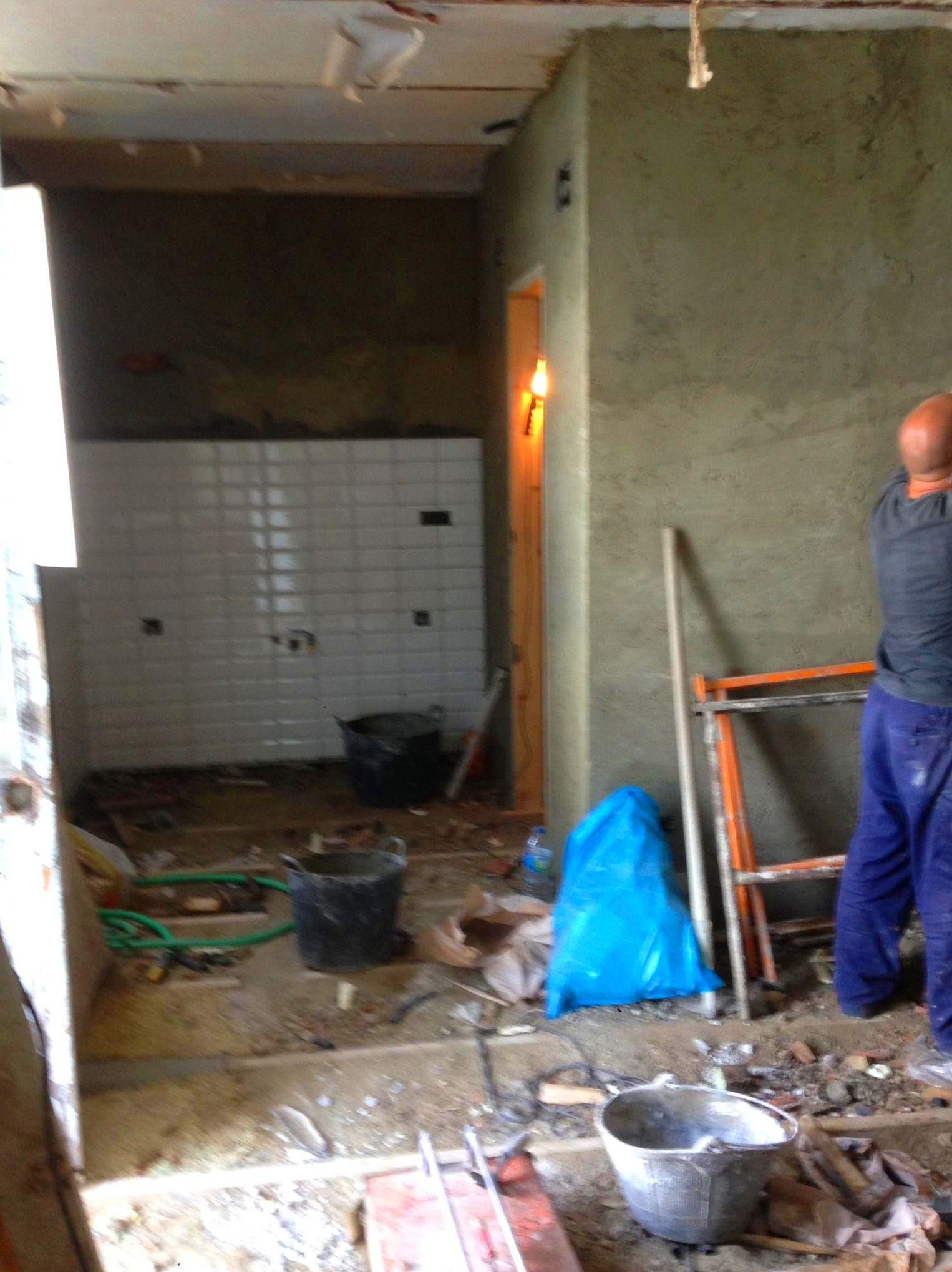Foto 116 de Fachadas en Colunga | Construcciones Espiniella