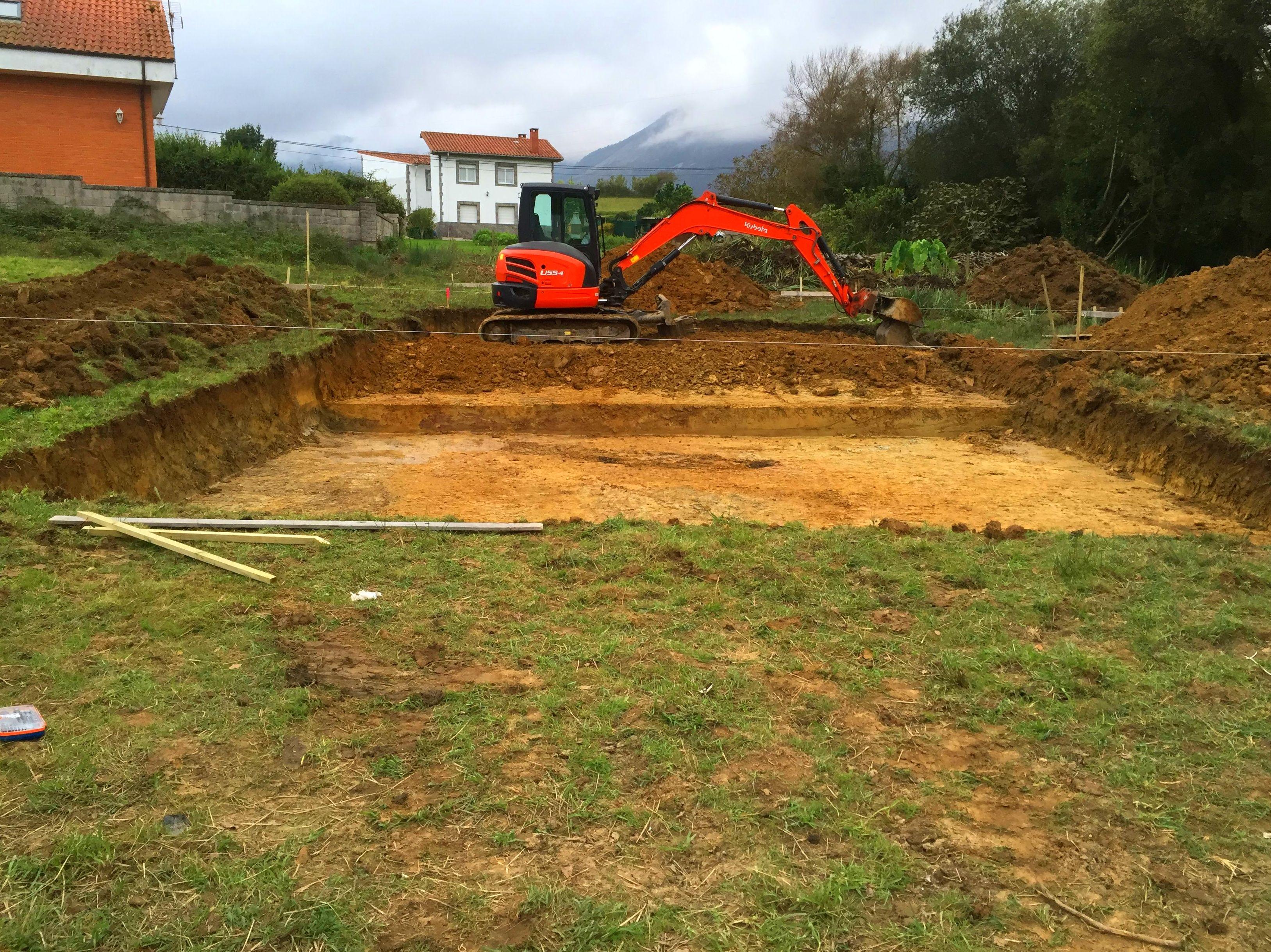 Foto 34 de Fachadas en Colunga | Construcciones Espiniella