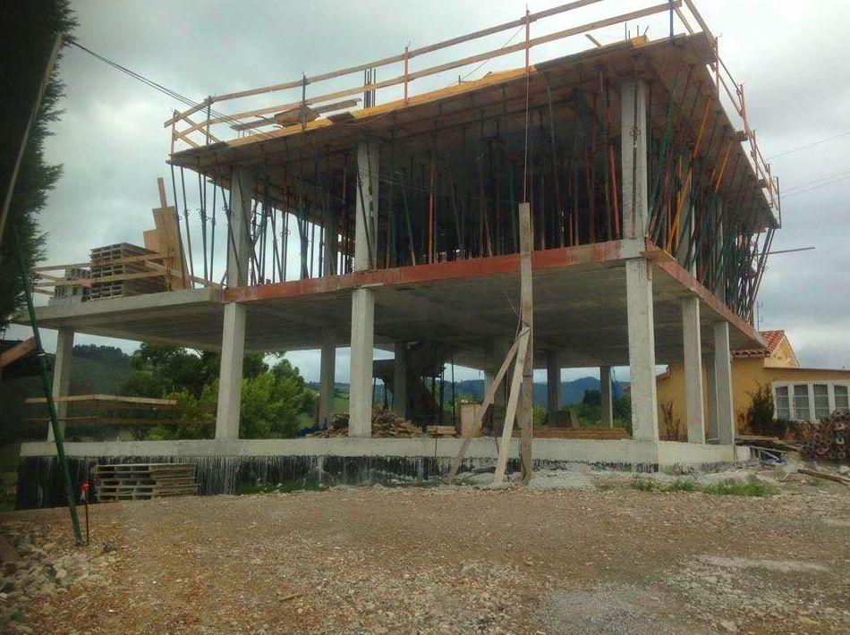 Foto 73 de Fachadas en Colunga | Construcciones Espiniella