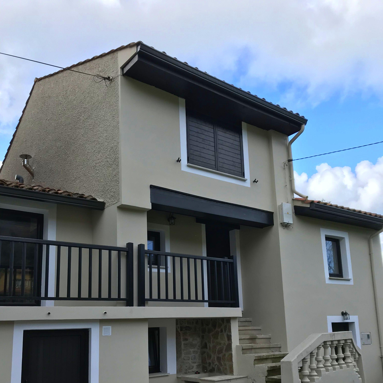 Foto 113 de Fachadas en Colunga | Construcciones Espiniella