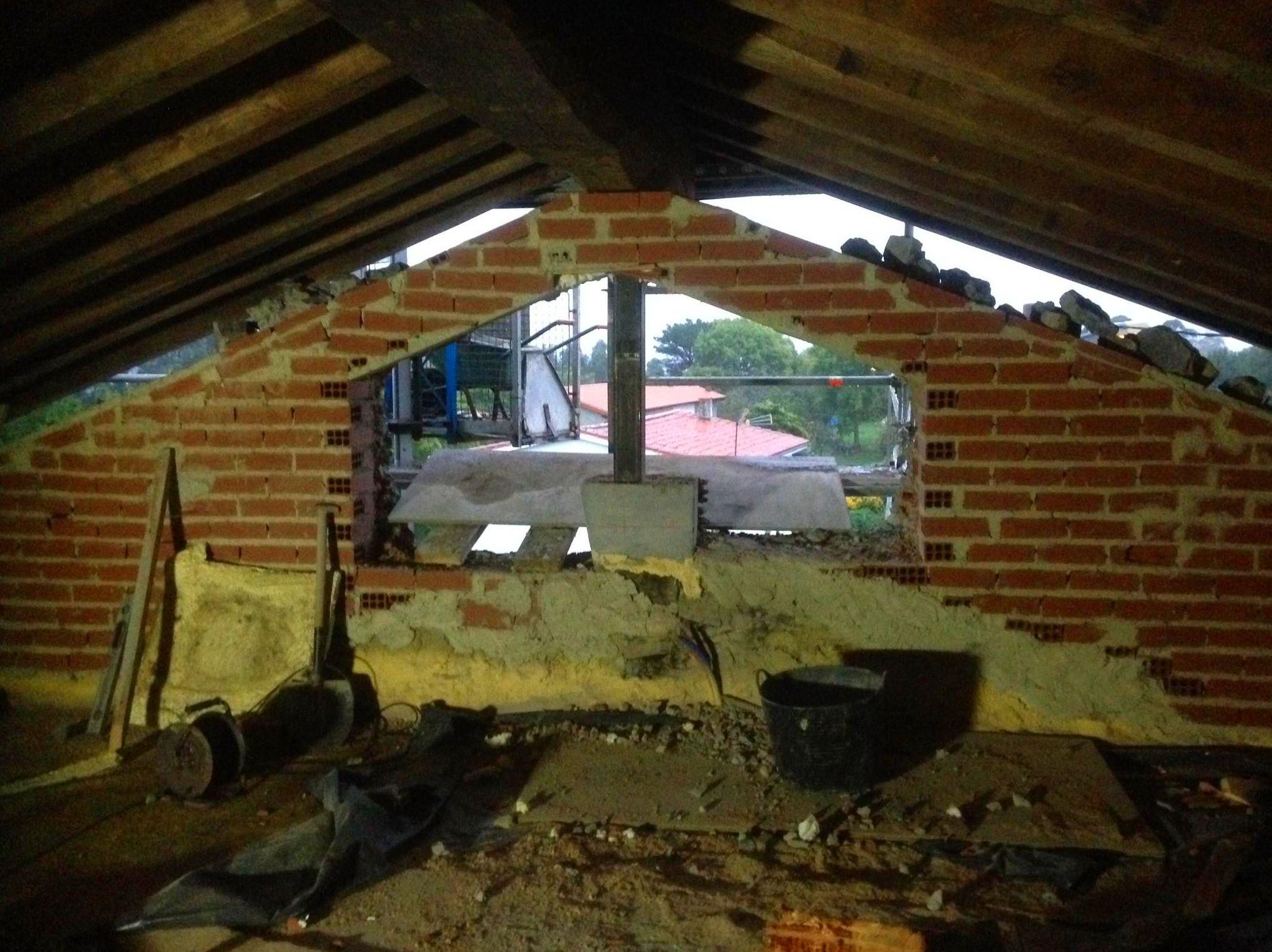 Foto 48 de Fachadas en Colunga | Construcciones Espiniella