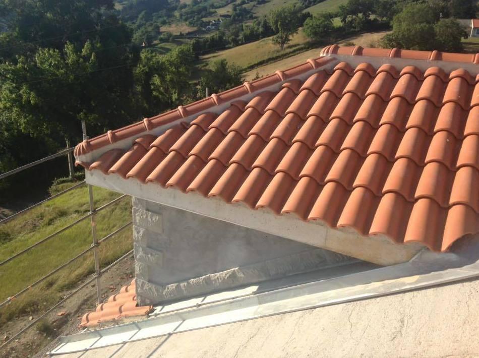 Impermeabilización de tejados y azoteas