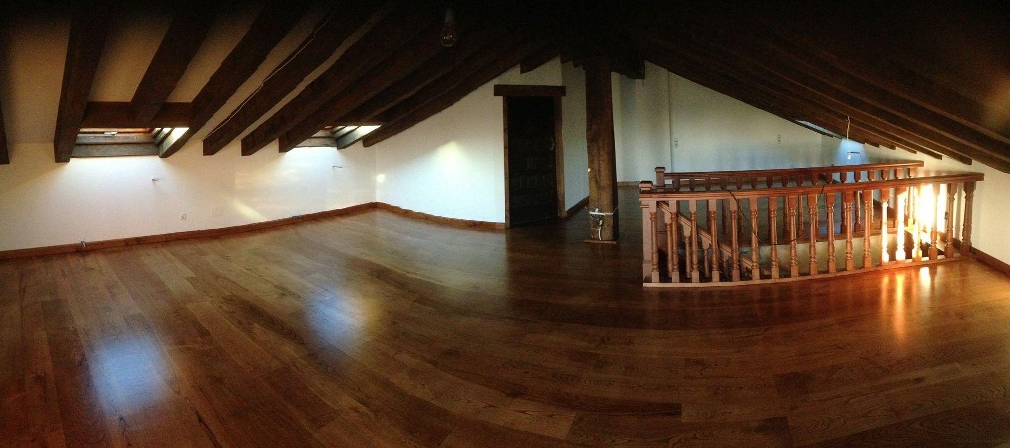 Foto 107 de Fachadas en Colunga | Construcciones Espiniella