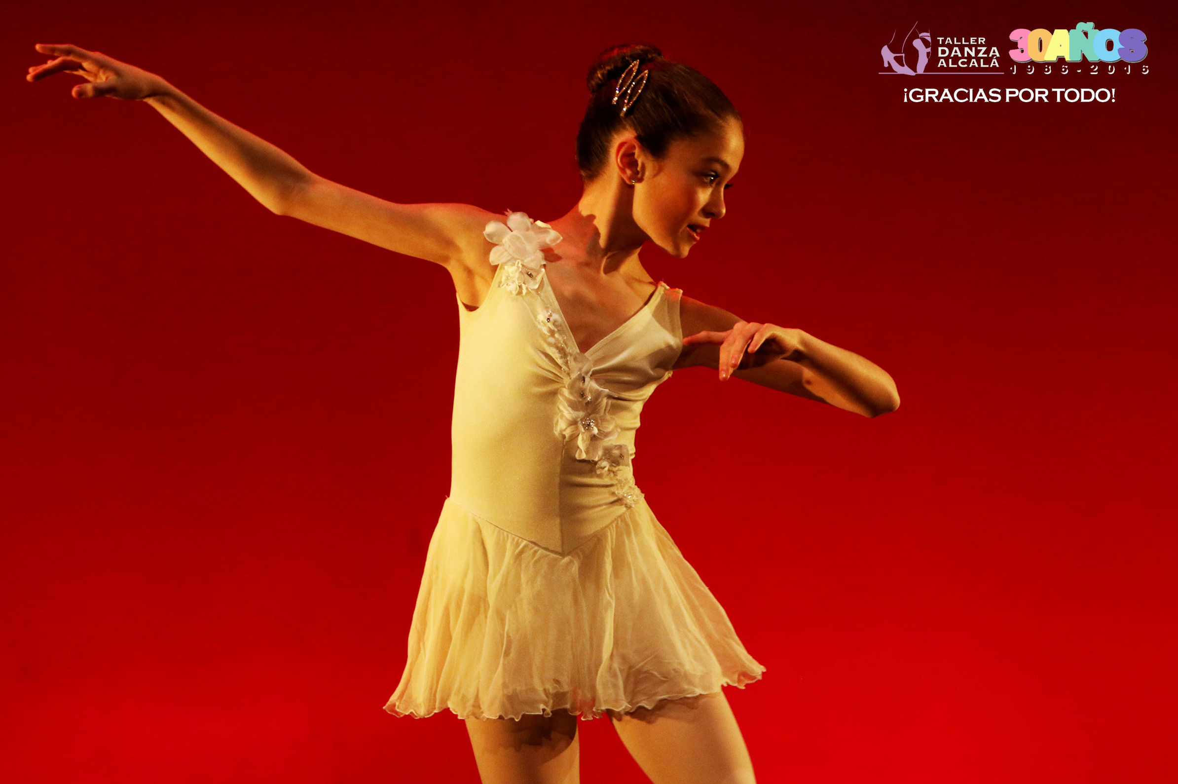 Ballet en Alcalá de Henares