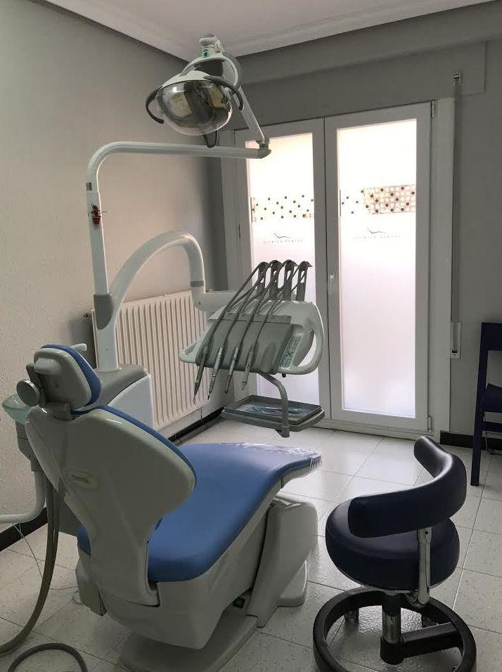 Ortodoncia: Tratamientos dentales de Clínica Dental Mª Eugenia Aguirre Abad
