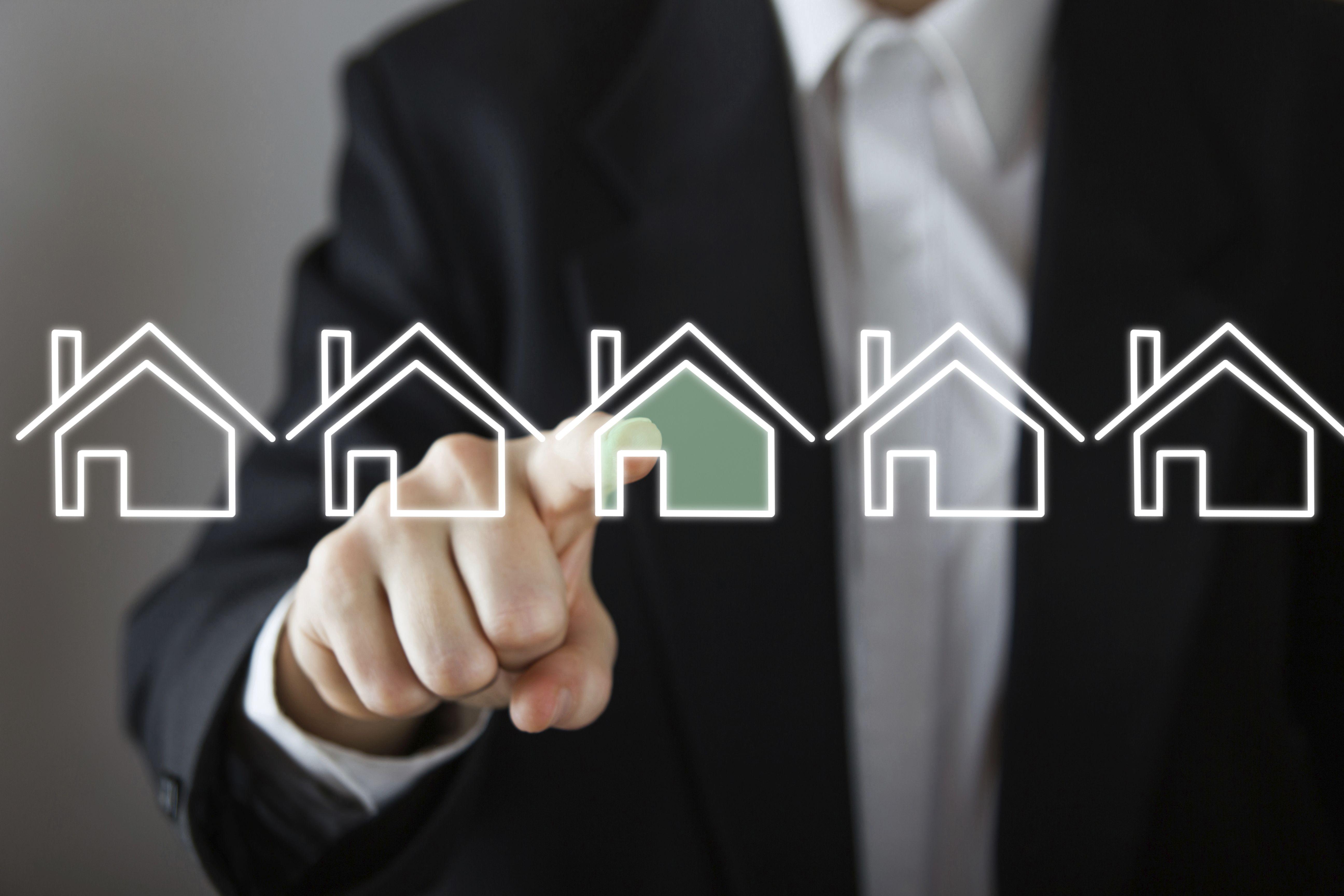 Venta y alquiler de pisos en Badalona
