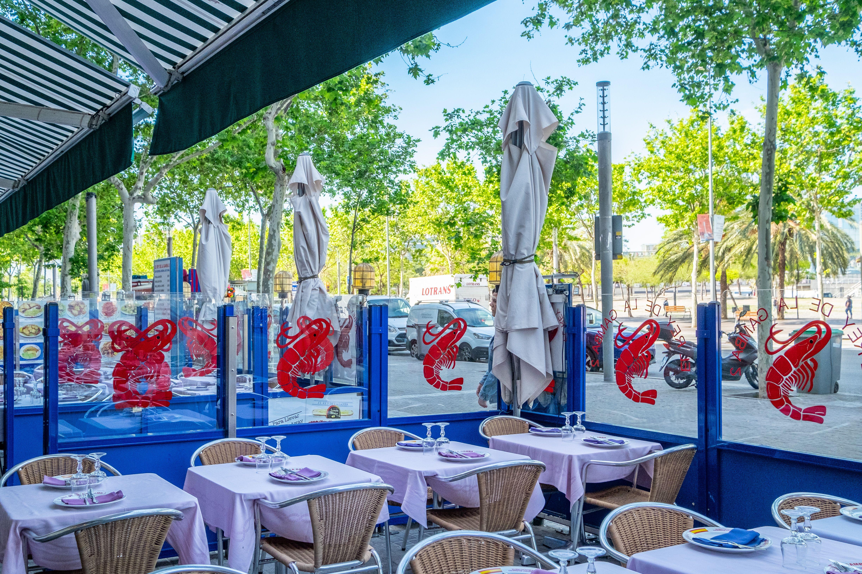 Foto 17 de Cocina marinera en Barcelona | El Rey de la Gamba 2