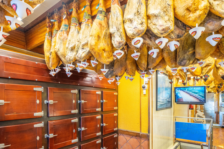 Foto 6 de Cocina marinera en Barcelona | El Rey de la Gamba 2
