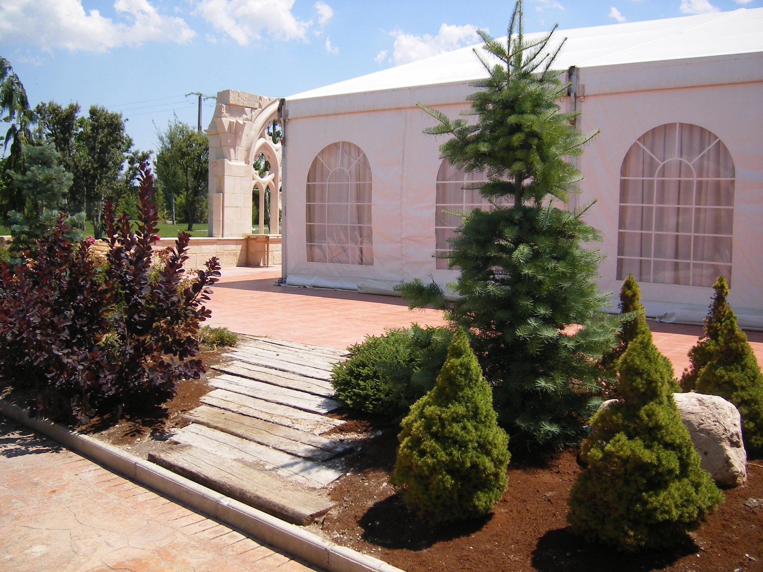 Mimo Jardín, diseño y mantenimiento de jardines